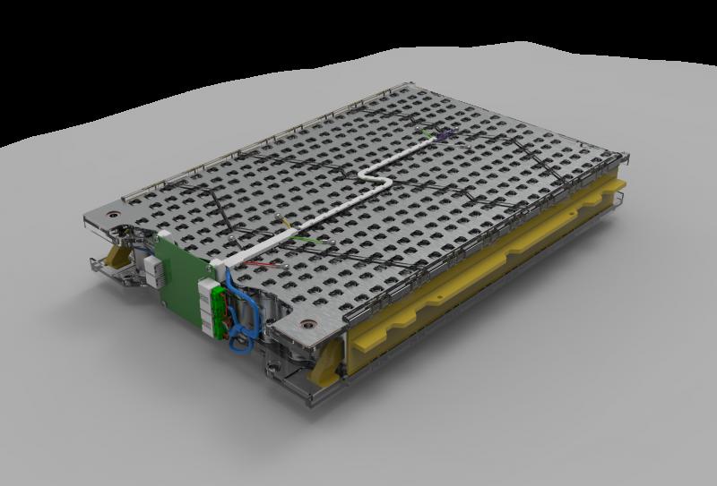I. Module Design & Production