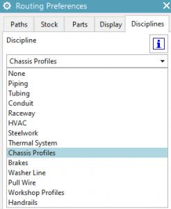 Siemens NX Database